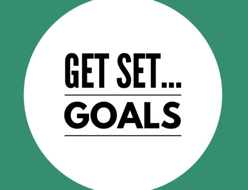Set Goals – Achieve