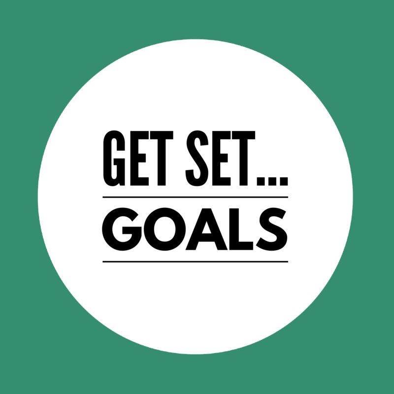 Personal Training Bristol goal setting weight loss